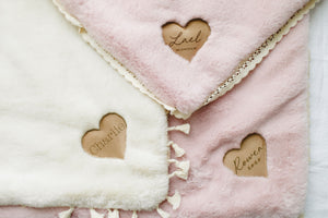 Personalized Heart Patch (+$10)