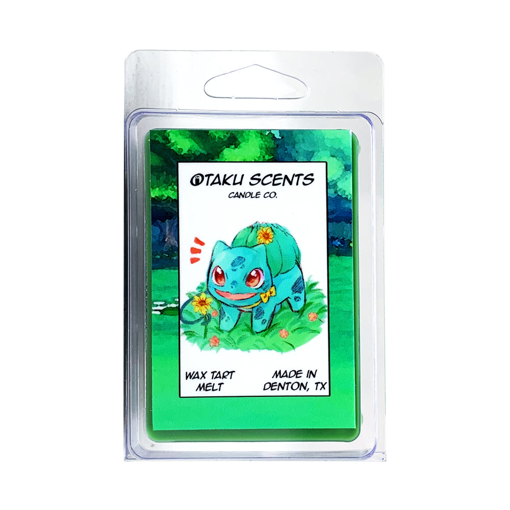 Bulbasaur - Wax Melt