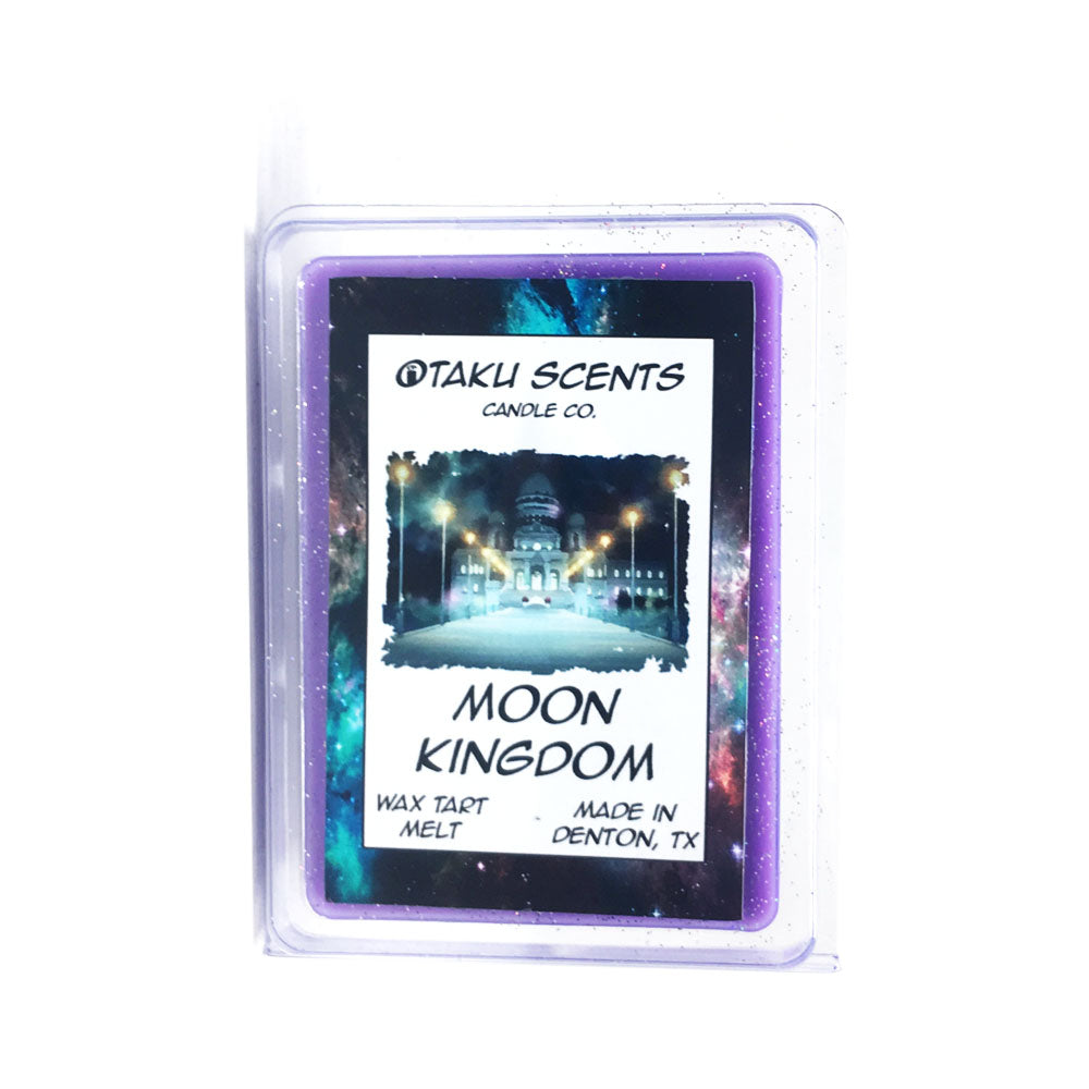 Moon Kingdom - Wax Melt