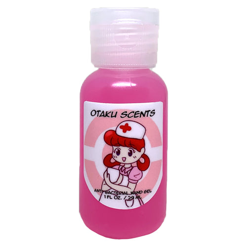 Nurse Joy - Hand Sanitizer