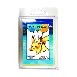 Pikachu - Wax Melt