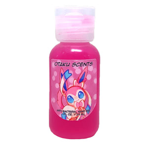 Sylveon - Hand Sanitizer