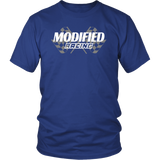 Modified Racing T-Shirt - Turn Left T-Shirts Racewear