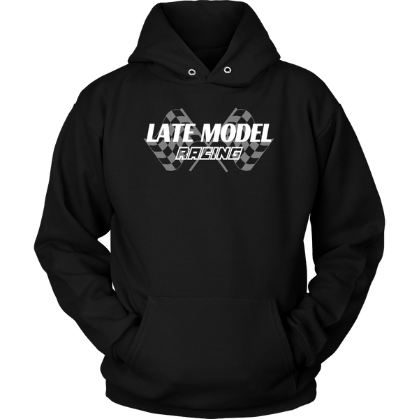 Dirt Late Model Shirts, Race Team Shirts By Turn Left T-Shirts