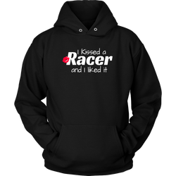 Racing Shirts for Women, Women Racing Clothes, By Turn Left T-Shirts Racewear