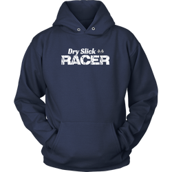 Dry Slick Racer Hooded Sweatshirt