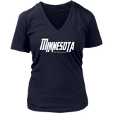 Minnesota Dirt Track Racing - Turn Left T-Shirts Racewear