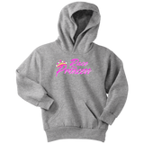 Race Princess Youth Hoodie - Turn Left T-Shirts Racewear