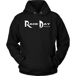 Race Day Hoodie  Racing Life Collection