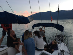 Sunset Dinner Cruise - Group Booking