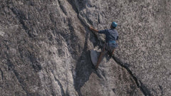 Multi pitch Rock Climbing Stawamus Chief Squamish