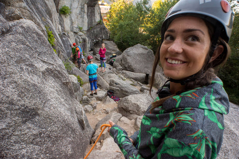 Introduction to Lead Climbing in Squamish