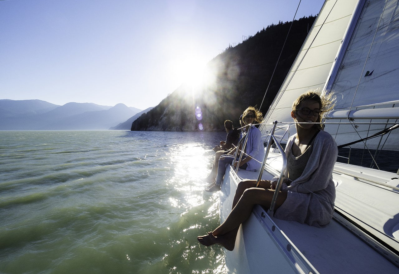 Sunset Adventure Sail - Group Booking