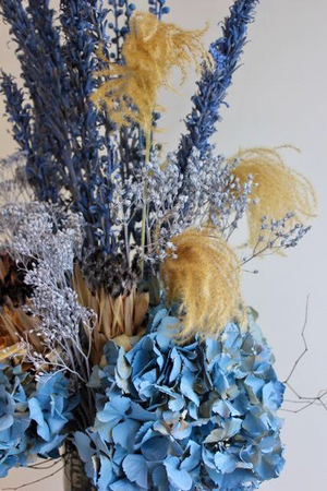 Forever Florals - Stunning Dried Flower Arrangements - Thursday 17th September 1-3pm