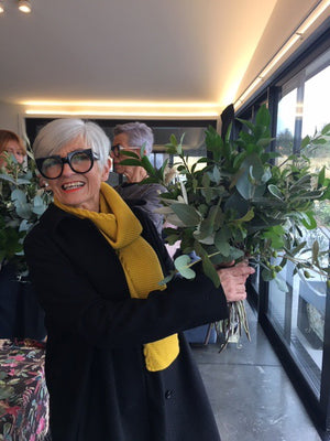 Career Course: September/October 2019 - Vida Flores Career Course in Floristry