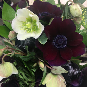 Festive Vase Arrangements  - MORE THAN BASICS  - Saturday 23rd November 2019 - 1-3pm