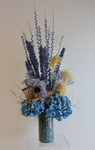 Forever Florals - Stunning Dried Flower Arrangements - Saturday 29th June 2019 10am-12pm