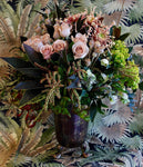 Career Course: October/November 2020 - Vida Flores Career Course in Floristry