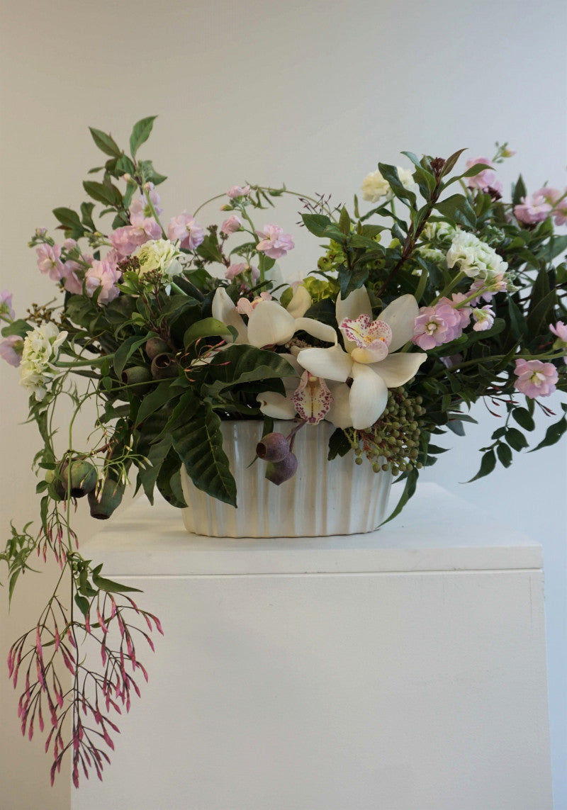 Wild and Romantic Arrangements; Tuesday 17th October 6pm-8pm