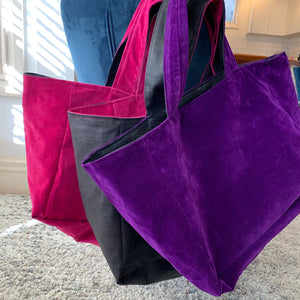 Market Bags - Sewing Thursday 9th July 3-6pm