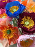 MORE Paper Blooms with Dionne Wood  - Sunday 20th October - 10am-1pm