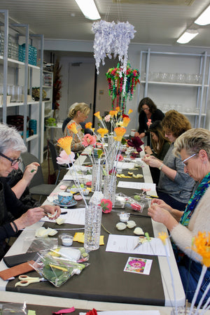 Studio Makers Community Craft Night 2nd July 5.30-7.30pm July Cancelled