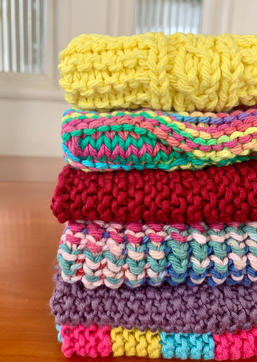 Beginners Knitting - Simple Series, Thursday 25th June 5.30-7pm