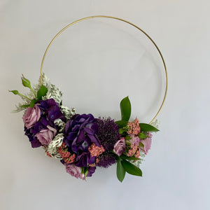 'Summer on a Hoop' Mini Workshop - Saturday 28th march 2020 - 10am-12pm