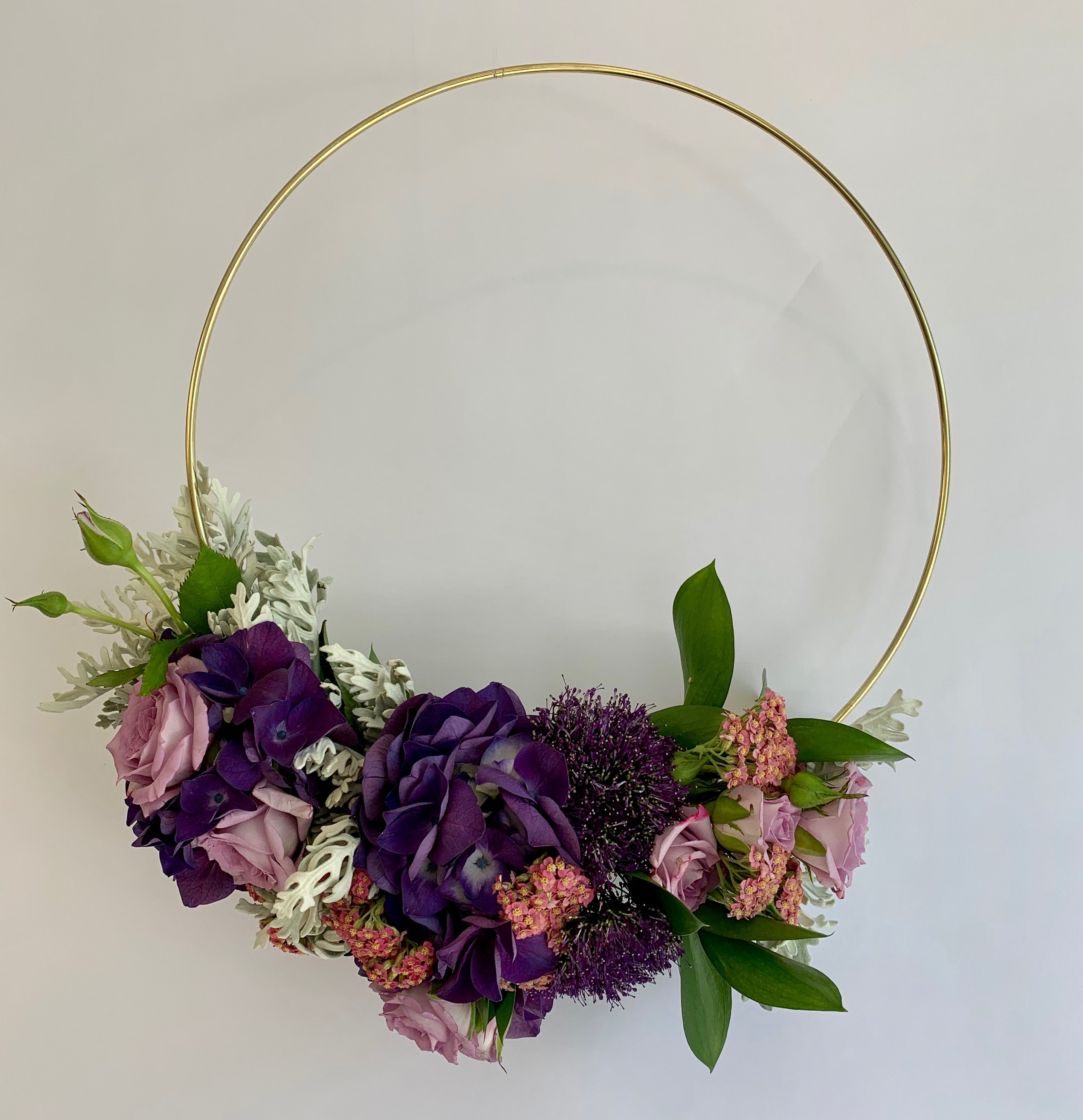 'Summer on a Hoop' Mini Workshop - New Dates coming soon