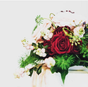DIY Weddings Series - Class 2 - Table and venue flowers - Saturday 29th February - 10am-12pm