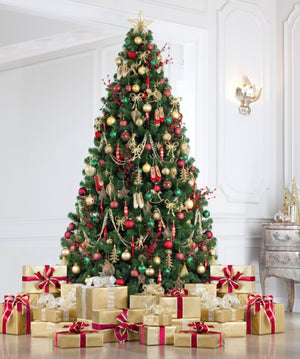 The Perfect Christmas Tree with Stylist Sharyn Buckley Thursday 5th November 6pm