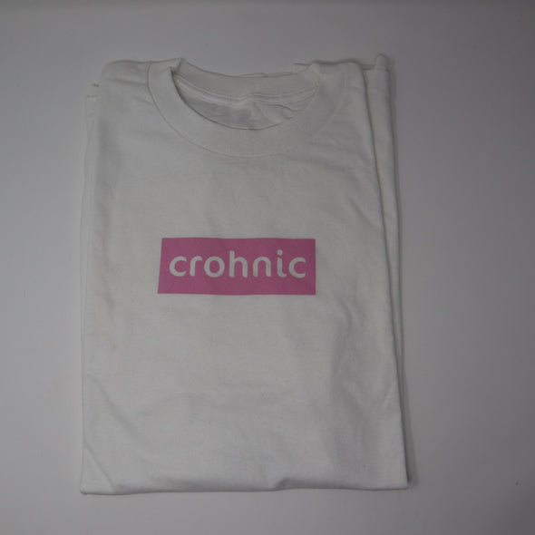 Bubblicious Short Sleeve - crohnic