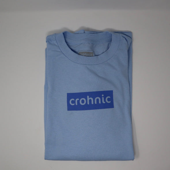 Blue Frost Long Sleeve - crohnic
