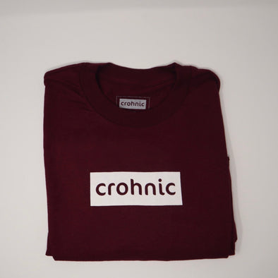 Cranbarium Short Sleeve - crohnic