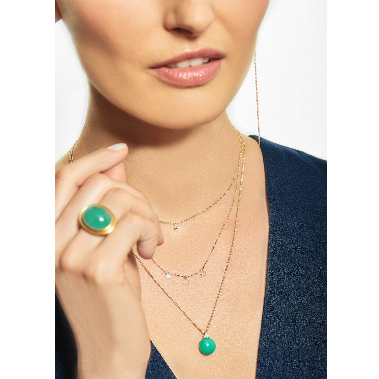 copy chrysoprase chrys wearlex dd products of horn necklace