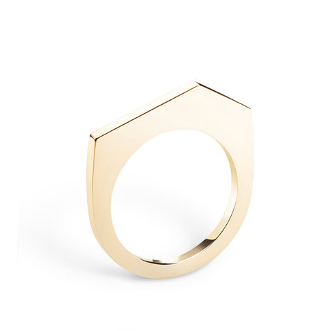 Lara Ring | White Diamonds