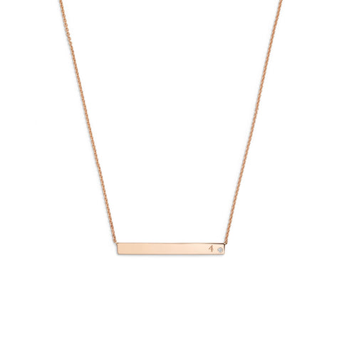 Helia Necklace