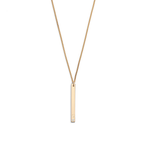 Nico Necklace