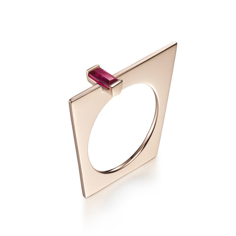 Nikita Ring | Ruby