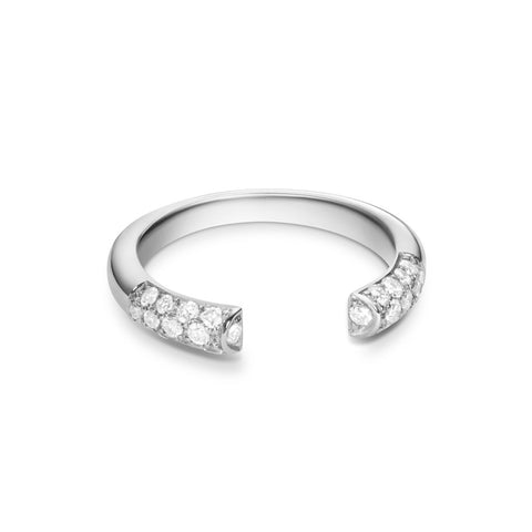 Defne Night Sky Ring
