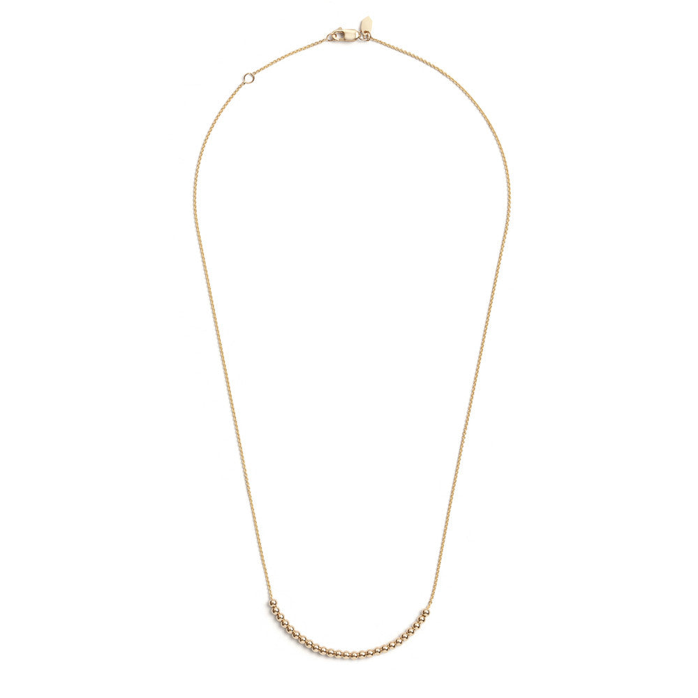 Selin Kent 14K Maya Necklace