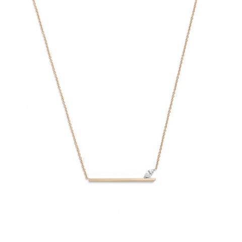 Maya Necklace | Trillion