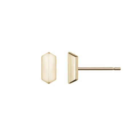 Sophia Studs | White Diamonds