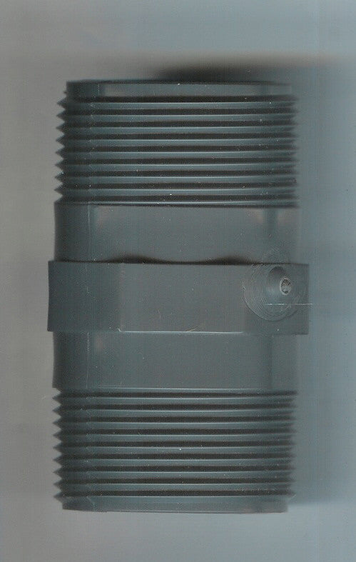 COUPLING THREADED 1 1/2''