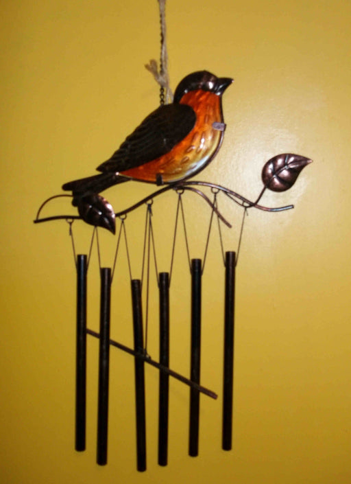 SPRING BIRD WINDCHIME