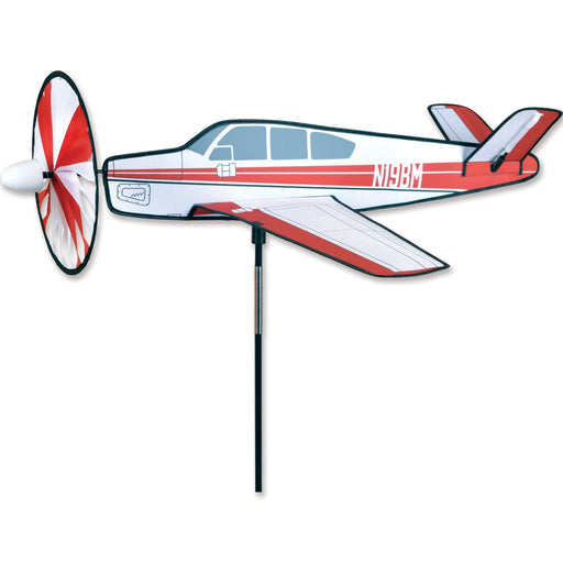 V TAIL CIVILIAN AIRPLANE SPINNER