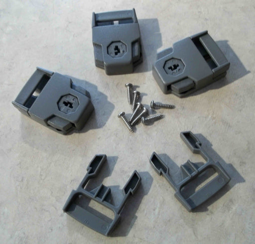 COVER LOCK PARTS