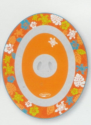 BABY SPRING FLOAT ORANGE