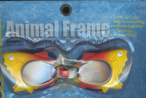SHARK ANIMAL FRAME GOGGLES