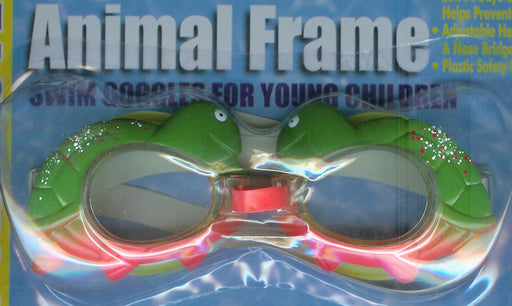 TURTLE ANIMAL FRAME GOGGLES